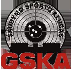 Šaudymo klubas Vilniuje - GSKA
