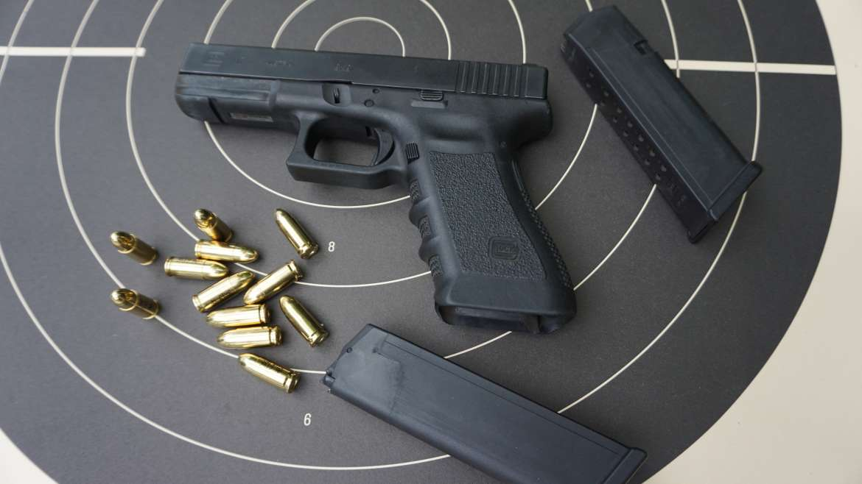 Glock 21 .45ACP
