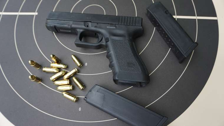 ginklai-glock21