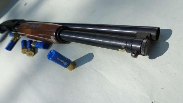 ginklai-winchester