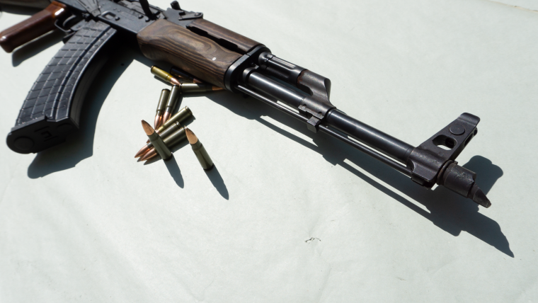 ginklai-ak-47